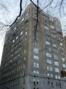 322 Central Park West