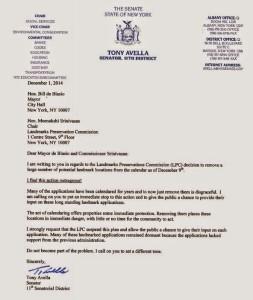 Letter-Decalendaring-Tony Avella