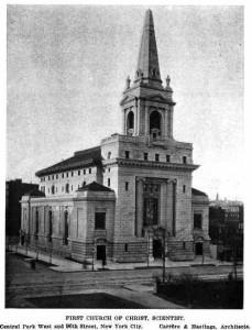 361 CPW in 1903